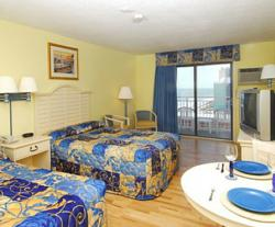 Myrtle Beach Family Resort