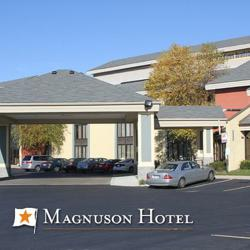 Magnuson Hotel - Castleton Inn