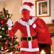 Santa Morrphsuit