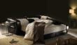 """Dizal Contemporary Bed Frame Set"" from DefySupply.com"