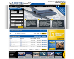 Jet Charters
