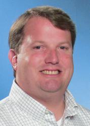 Peter Brumme, VP/General Manager BDX