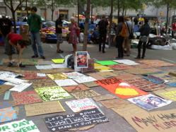 The Occupy Movement Expands World Wide