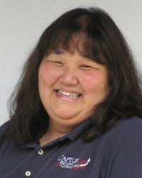 Michelle Ivanchukov is the 2012 President of the Leesburg Chapter of the American Academy of Professional Coders