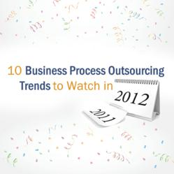 Outsourcing Trends 2012