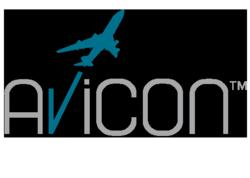 AViCON Aviation Disaster Conference logo