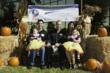 Frozen Egg Twins with parents and Dr. Diaz