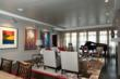 Edina MN Condominium Award Winning Interior design by LiLu Interiors