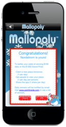Win $100, Android App, iPhone App
