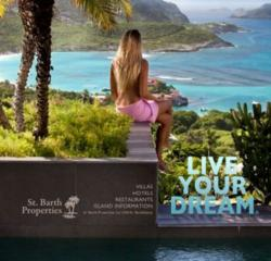Live Your Dream Cover 2011-2012