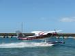 Key West Seaplanes often transports winter-weary travelers to island getaways