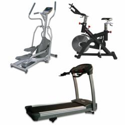 Fitness Master Equipment at AmericanFitness.net