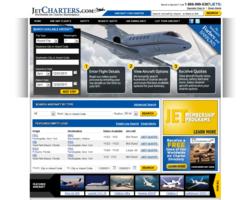 Jet Charters