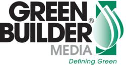 The leading media company in North America focused on green building and sustainable living.