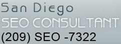 San Diego SEO Consultant