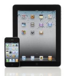iTimeKeep for iPhone and iPad