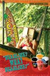 Maui Wowi Focuses on Tennessee