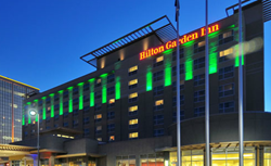 Hilton Garden Inn Hotel Cherry Creek Colorado