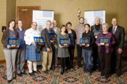 2011 Taste of Nova Scotia Prestige Award Winners