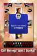 Kandi Koated Spades Key Features: Call Reneg! Win 3 books!