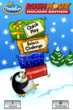 ThinkFun's Rush Hour: Holiday Edition app is available for iPhone, iPad, iPod Touch, and Android devices
