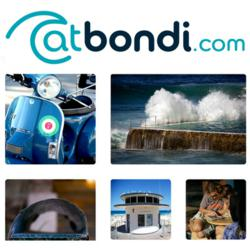 atbondi.com community guide to Bondi Beach for locals, visitors and tourists