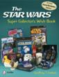 The Star Wars Super Collector's Wish Book, released August of 2011