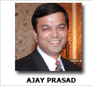 Ajay Prasad is Founder and President of GMR Web Team, a prominent California web design, maintenance and marketing firm.