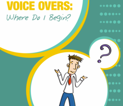 Voice Over Training eBook