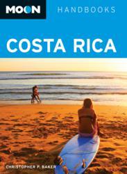 Moon Costa Rica Guidebook