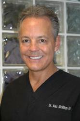 Alexandria Cosmetic Dentist - Dr McMillan