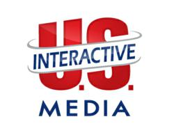 US Interactive Media Logo