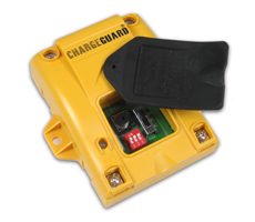 ChargeGuard Auto Shut-off Timer
