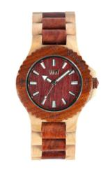 WeWood wooden watches now available at BillyTheTree.com