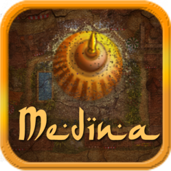 MEDINA - WARNING Highly Addictive