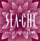SeaChi Organic Skin Care Now available at wellnessmarketer.com