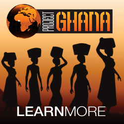 Project Ghana
