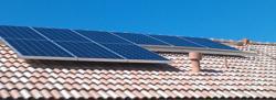 La Quinta project courtesy of Solar Solutions