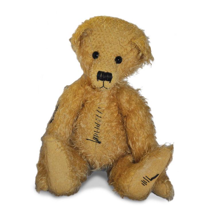 Personalities in Porcelain, Royal Memorabilia, Posh Teddy ...
