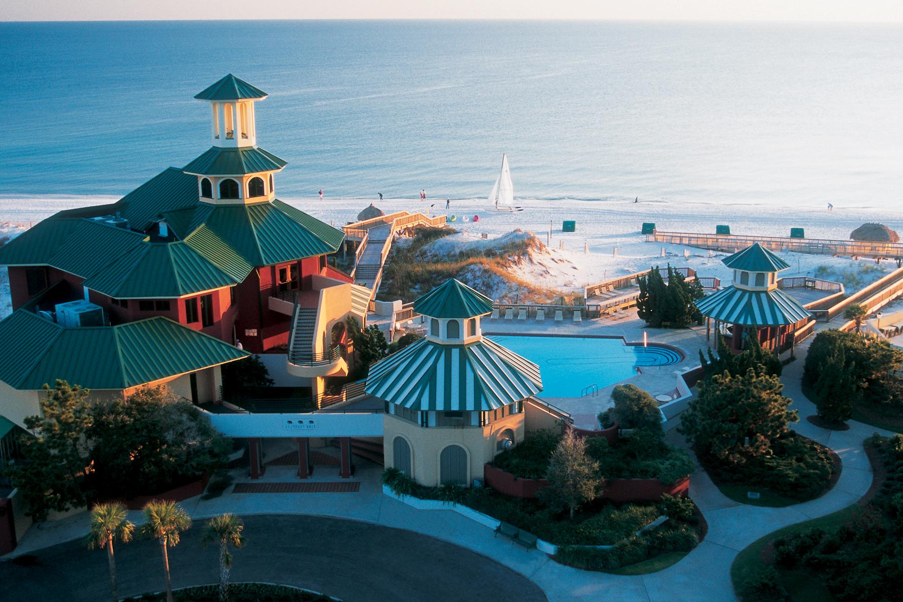 Top 10 Reasons To Book A Destination Florida Beach Wedding
