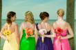 Bridesmaids at Luxury Beach Resort Florida