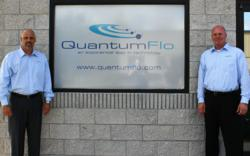 QuantumFlo, the world's leading manufacturer of pre-packaged pump systems for commercial and industrial plumbing applications, has been awarded the prestigious NSF 61/ANSI Standard 61 and Low Lead Compliance certification.