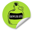 Growler Site, Growler filling station, take out beer, growler fills