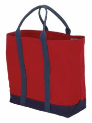 Windjammer canvas tote bag