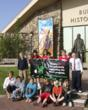 "Buffalo Bill Historical Center in Cody, Wyoming, Says Miles are No Longer a Barrier for ""MILES"" Students Learning About the American West"