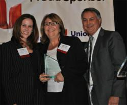 2011 Family Owned Business Awards