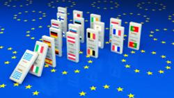 catastrophic events in europe to affect your investments