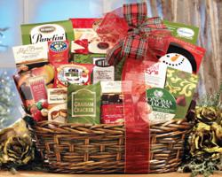 & Wine Country Gift Baskets - Guaranteed Christmas Delivery