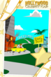 STAR STRUCK - Hollywood Celebrity Tour USA now available the App Store and Android Market