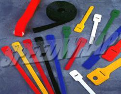 Speedwrap, hook and loop, velcro ties, velcro tie, hook and loop cable tie, velcro strap, ONE-WRAP, Speedwrap